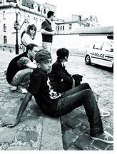 tournagemanare 0039 calque No Justice, la réponse de Luc Besson au clip du groupe Justice