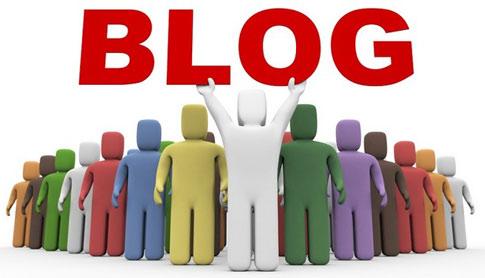 blog utilisez un blog pour promouvoir votre musique