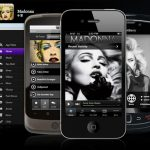 application madonna 150x150 Créez vos applications mobiles avec BandApp