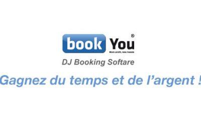 book you booking DJ