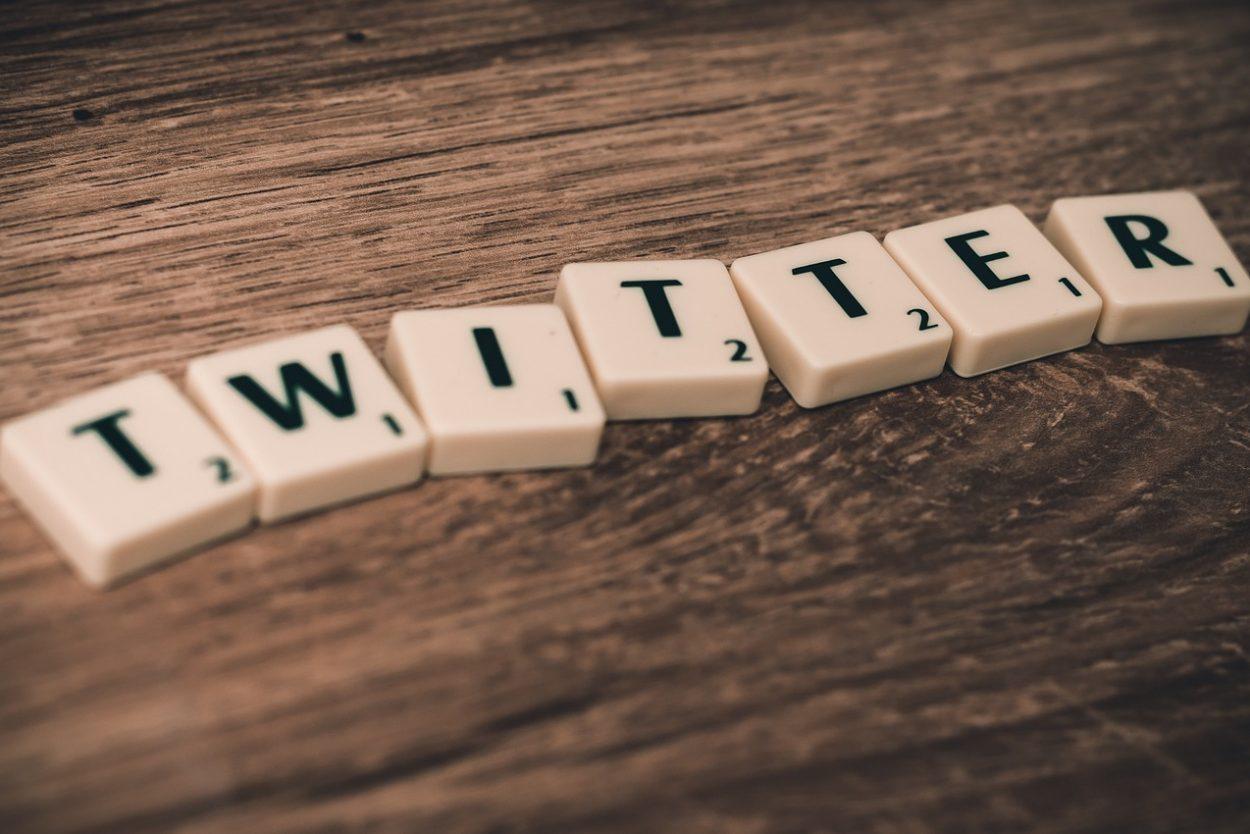marketing musical twitter