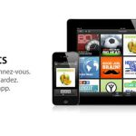 application apple podcast 150x150 Joachim Garraud lance son application