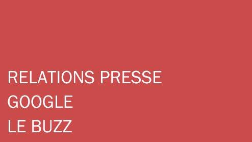 presse google buzz