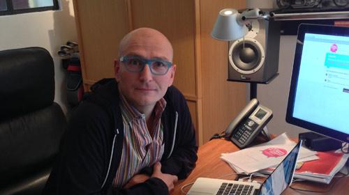 cocto Exclusif : Interview de COCTO pour Lartiste et l'album de l'année