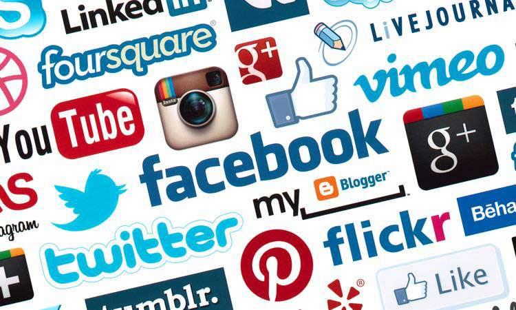 tous les réseaux sociaux