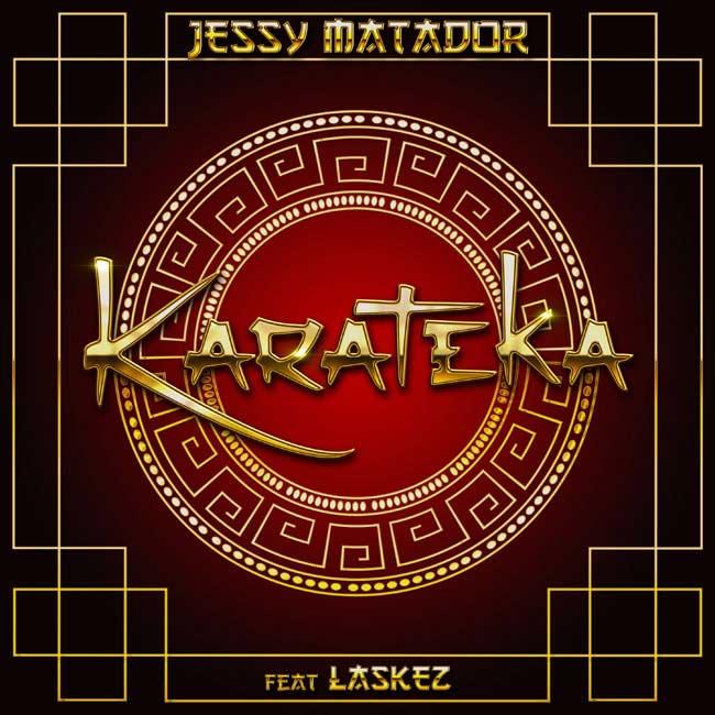Cover de Jessy Matador