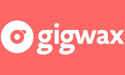 Gigwax Logo