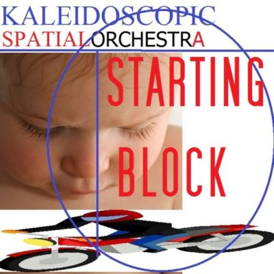 Kaleidoscopic Spatial Orchestra