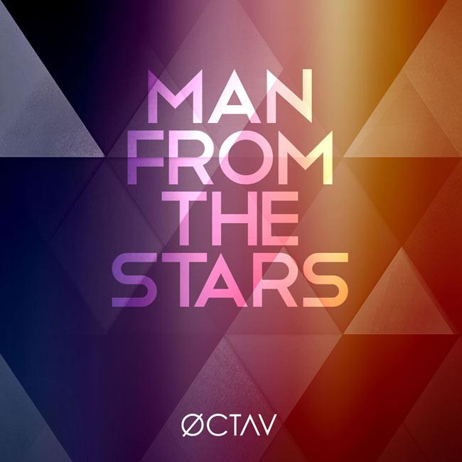 Octav Man from the Stars