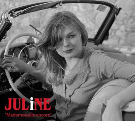 Juline Mademoiselle Encore