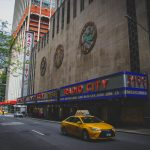 radio city new york