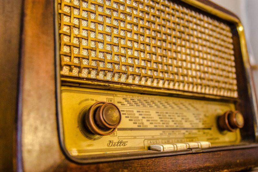 trackage des passages de chansons radio