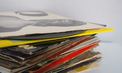 différences entre un EP, un album et un LP