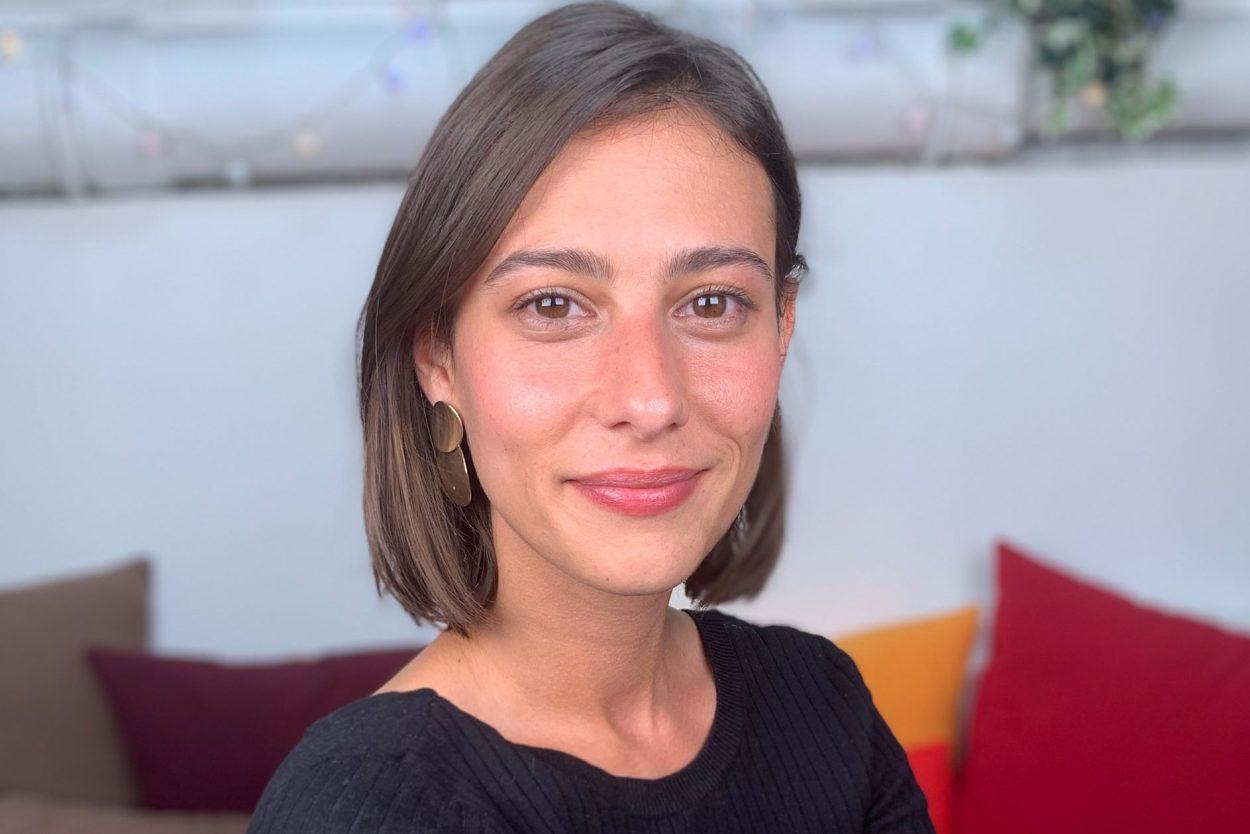 Sabrina Serrao
