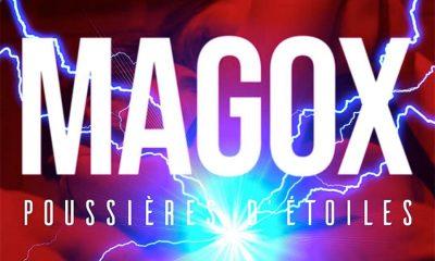 Magox poussières d'étoiles