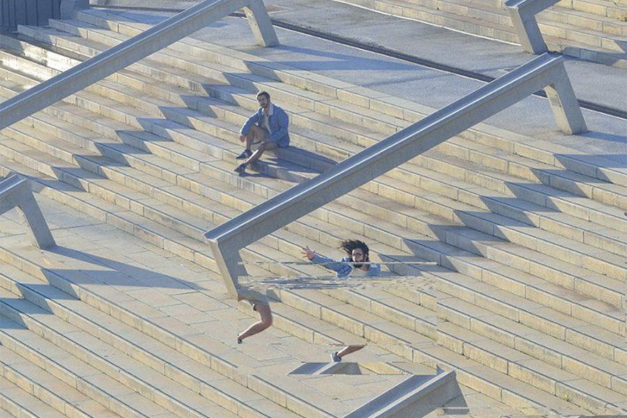 Pixel de Stael Si Fuera Por Mi