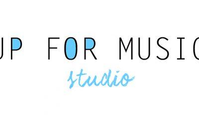 UP FOR MUSIC STUDIO
