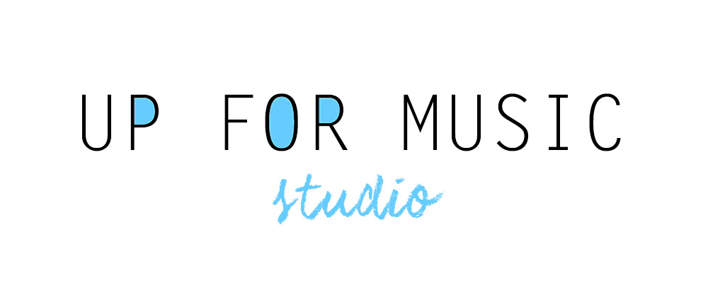 UP FOR MUSIC STUDIO