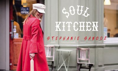 stephanie sandoz album soul kitchen