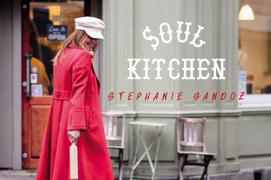 stephanie sandoz album soul kitchen
