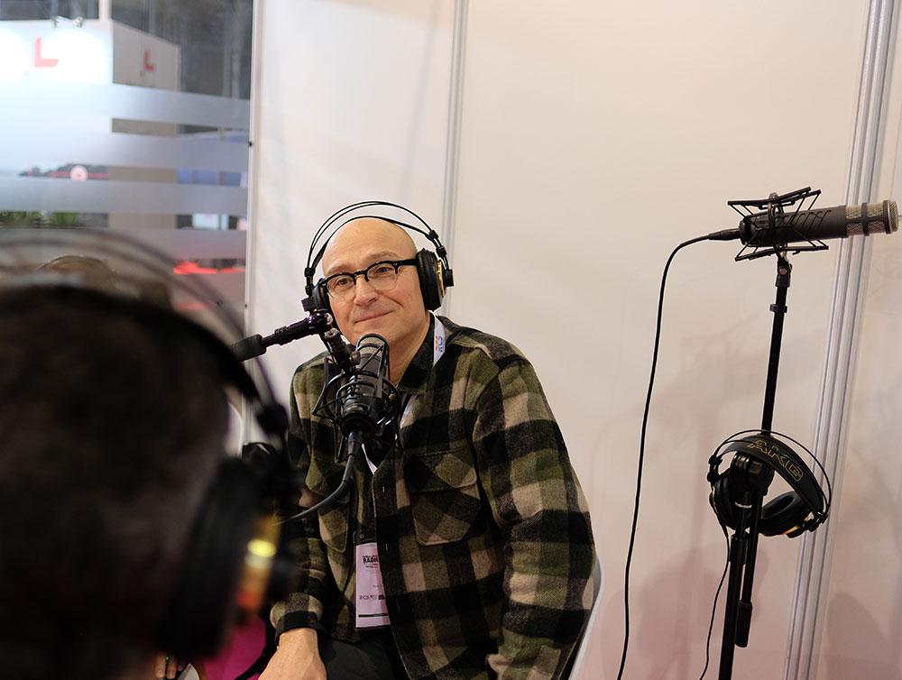 Agence du podcastt