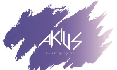 application pour artistes Akius