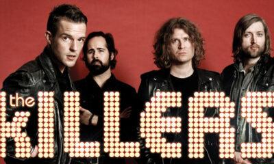 The Killers sortent un nouveau single